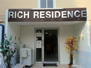 Rich Residence