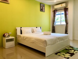 S Ubon Serviced Apartment