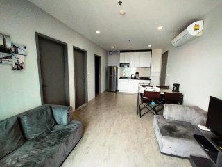 The Base Central Pattaya 2 Bedroom Sea View 15,000.-